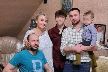 Суд арестовал сыновей депутата, которых обвиняют в расстреле жениха и его брата на свадьбе