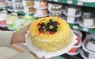 В Красноярских магазинах нашли бисквитные торты с кишечной палочкой