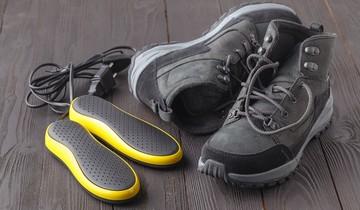 Лучшие электрические сушилки для обуви