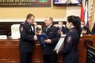 В Липецке стали меньше грабить, красть и угонять: в полиции подвели итоги 2020 года