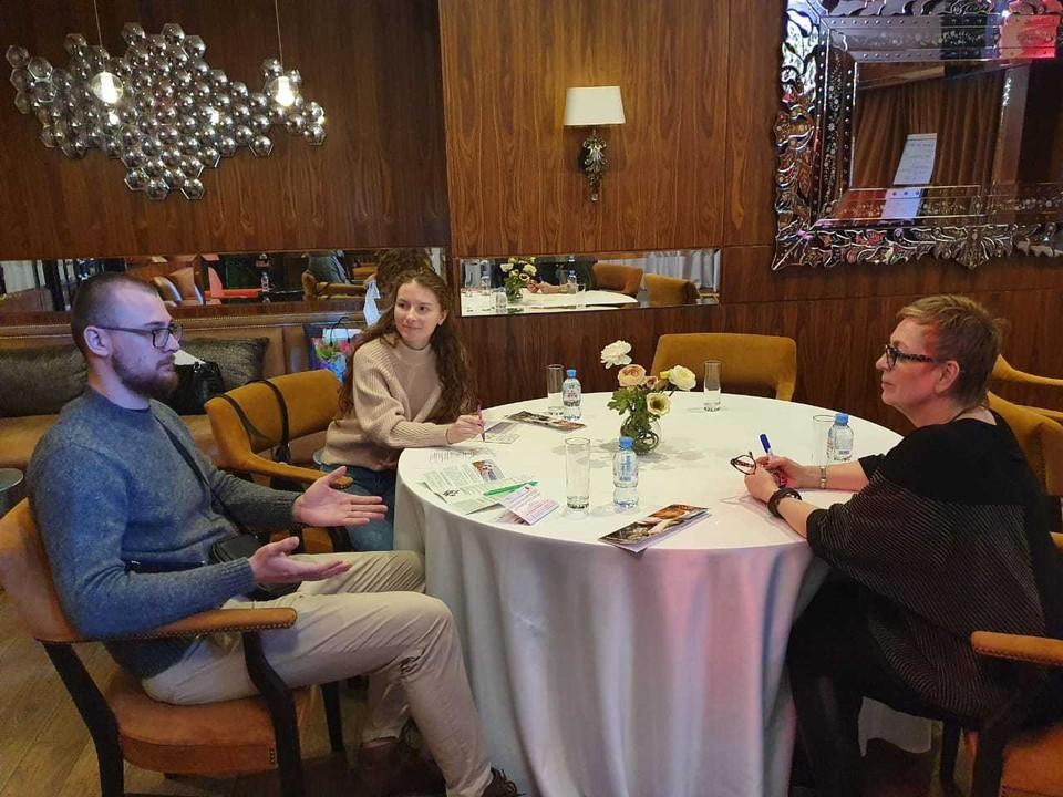фото Владимирской региональной ассоциации медиаторов