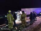 Названы возможные причины страшного ДТП с маршруткой под Сызранью, где погибли 10 человек