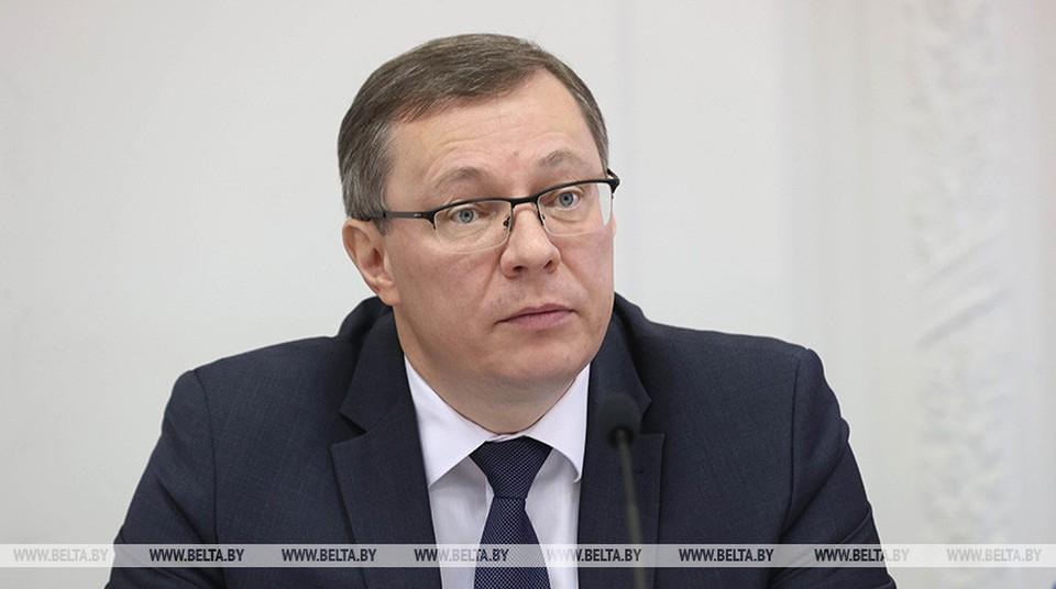 Генпрокурор намерен жестче наказывать за экстремизм. Фото: belta.by