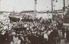 Юбилей области, 1948-49 годы: Большая рыбалка и новый вокзал к юбилею вождя
