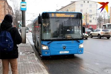 Год транспортной реформе Твери: Как изменился �