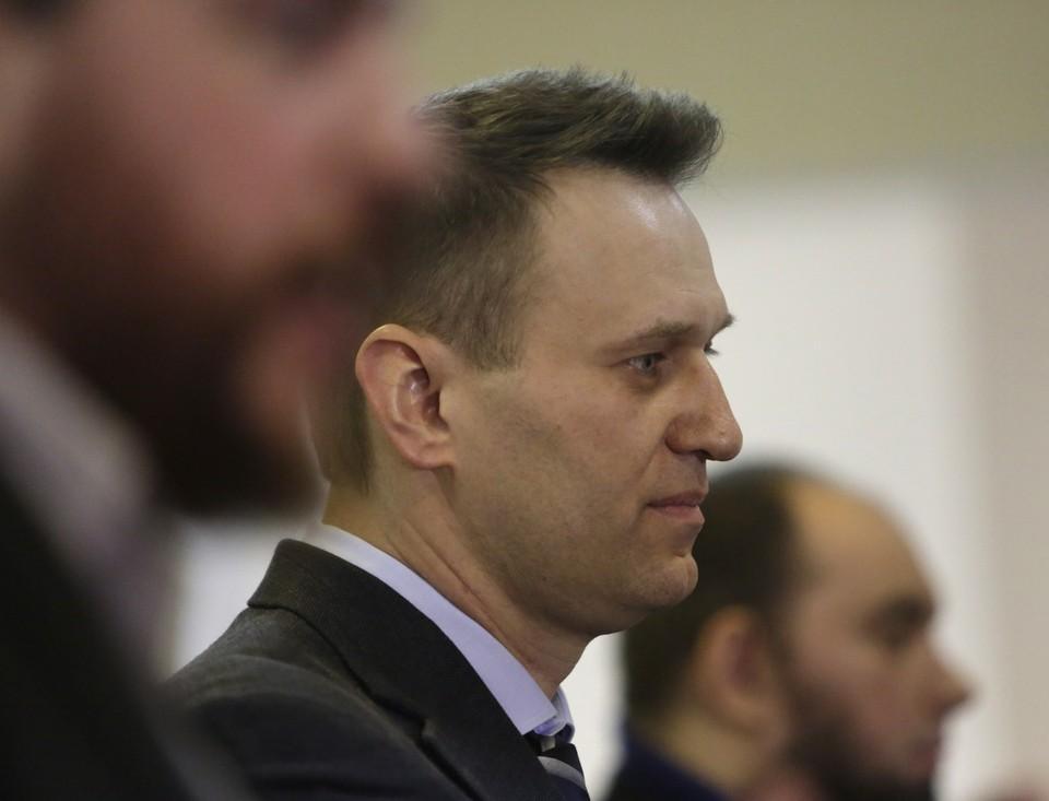 Суд вынес приговор Алексею Навальному.