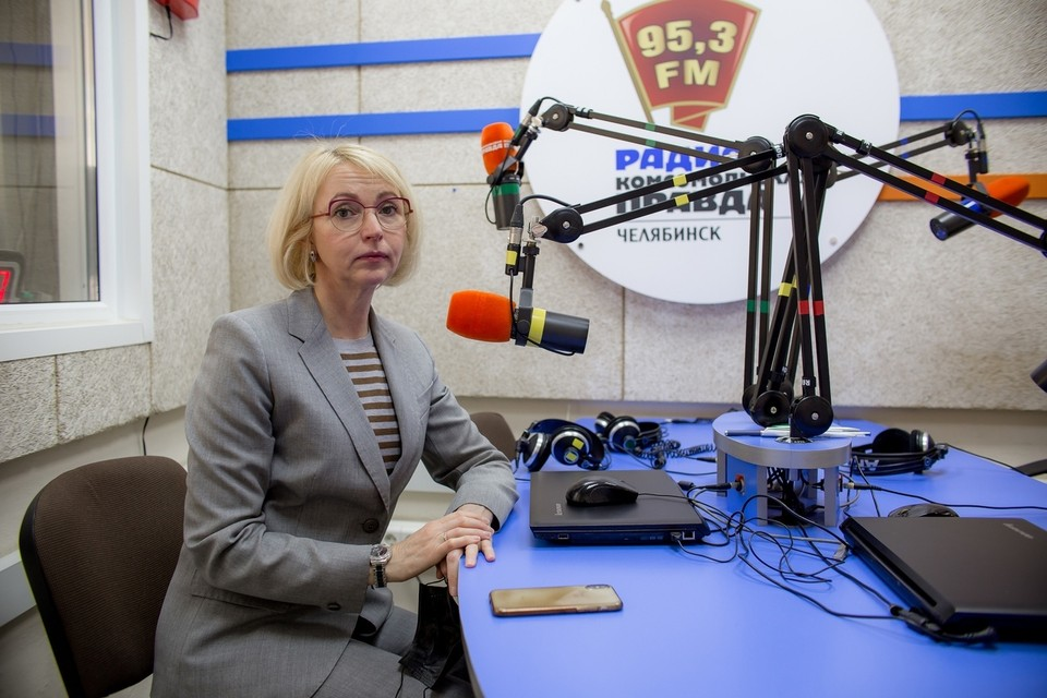 Ирина Гехт прокомментировала решение суда