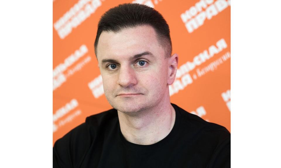 Игорь МИШУТА - пластический хирург, онколог-хирург высшей квалификационной категории.