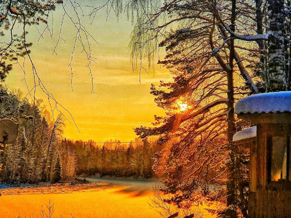 Фото: Людмила Удоратина
