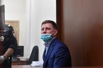 Сергею Фургалу предъявили окончательное обвинение