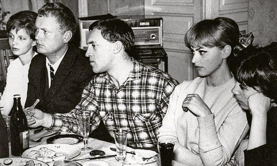Смерть любовницы Владимира Высоцкого унесла ее главную тайну