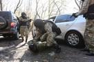 В Дагестане двое боевиков задержаны при попытке получить оружие