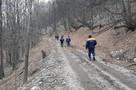 Пропавшая в Чечне группа из 14 человек найдена в Ингушетии