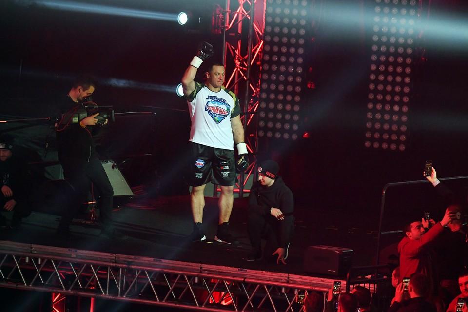 В преддверии громкого шоу Михаил Кокляев ответил на вопросы