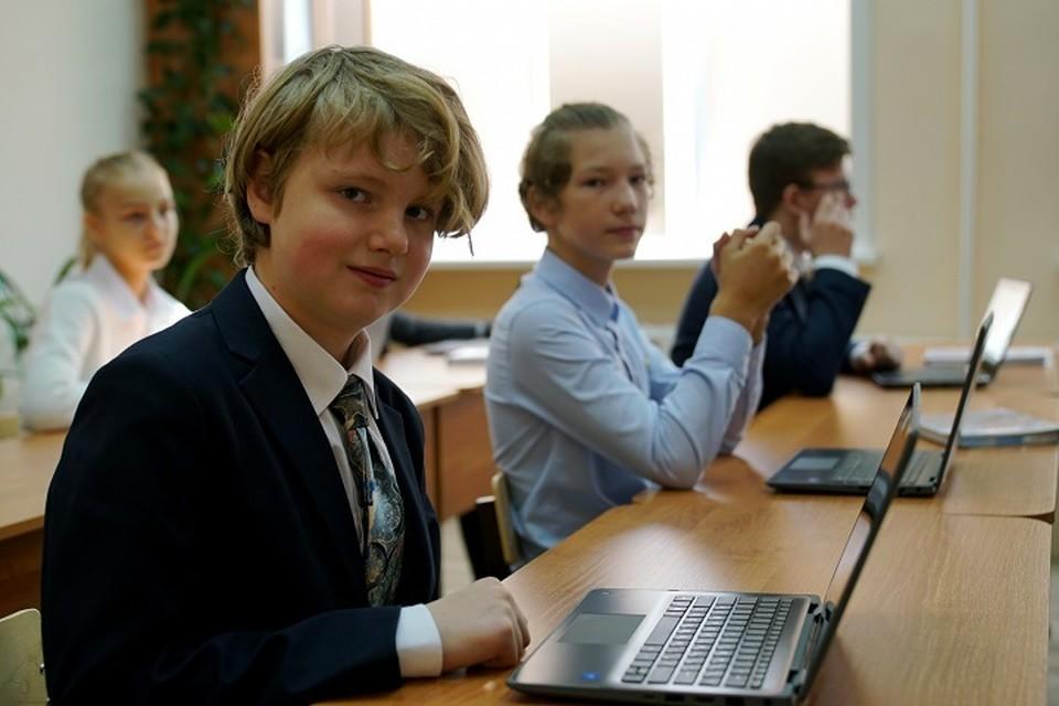 Ситуацию со слиянием двух школ прокомментировали в Хабаровске