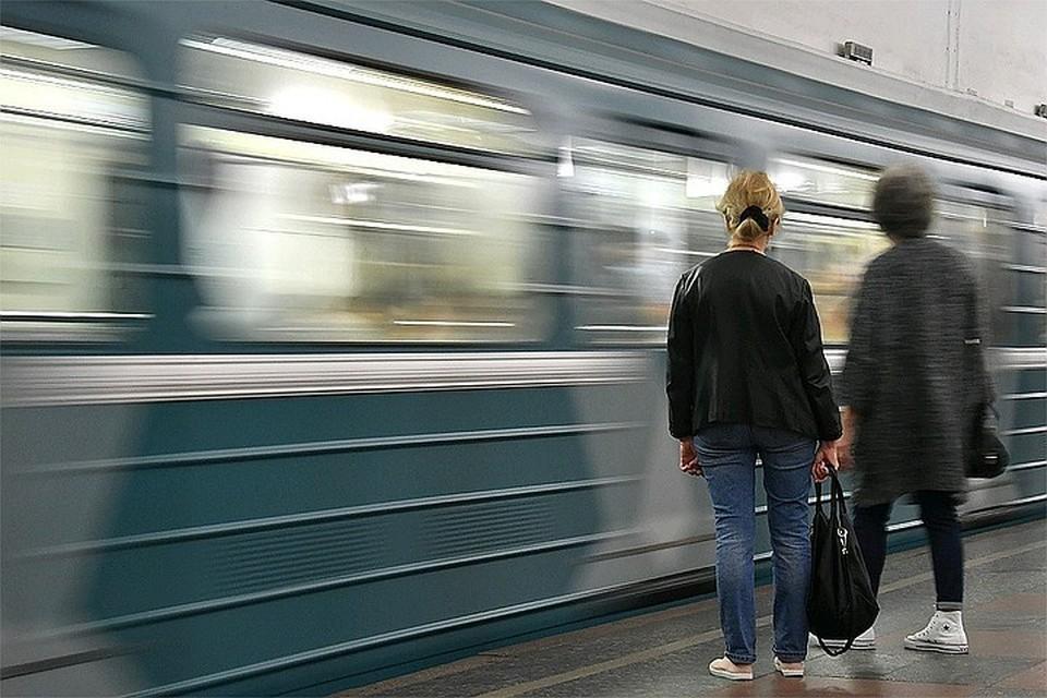 Станцию Камушки интегрируют с метро