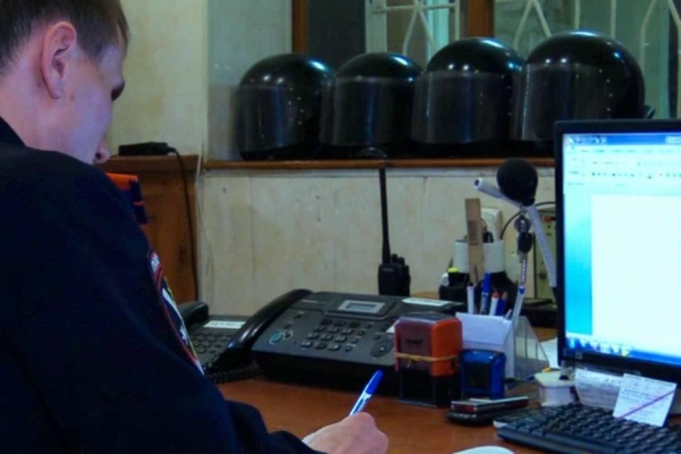 В Донецке перекрыли канал бесконтактной торговли наркотиками. Фото: МВД ДНР