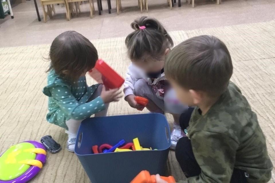 Воспитанники детских садов заболели кишечной инфекцией в Хабаровске