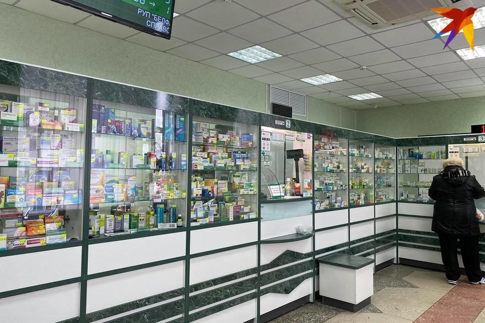 Профсоюзы намерены предложить правительству снизить ставки НДС на лекарства