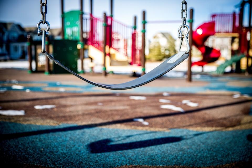 Детские площадки в Ижевске бесплатно отдадут жителям