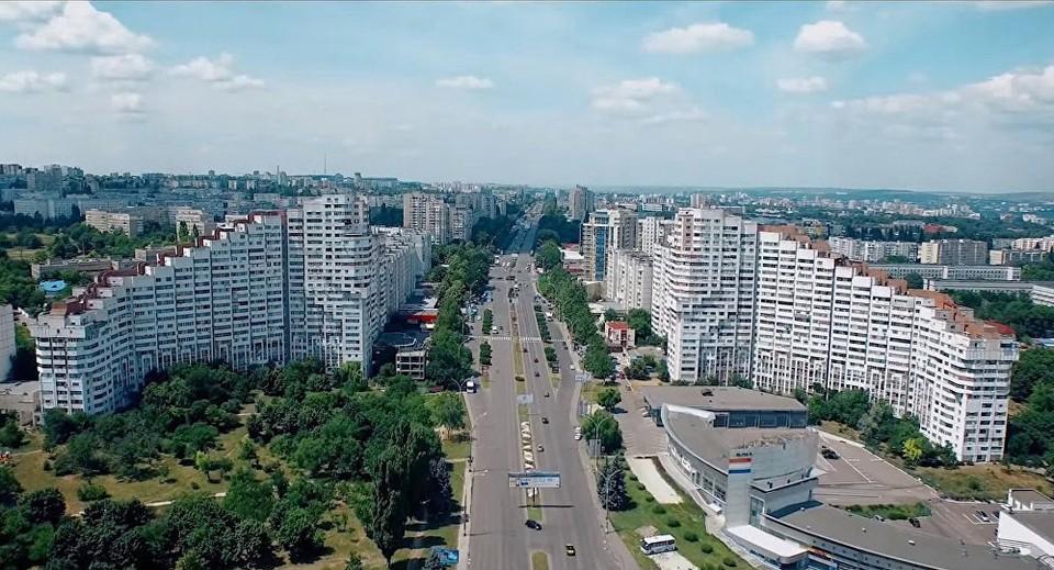 Ситуация в столице с каждым днем заметно меняется к лучшему. Фото:соцсети
