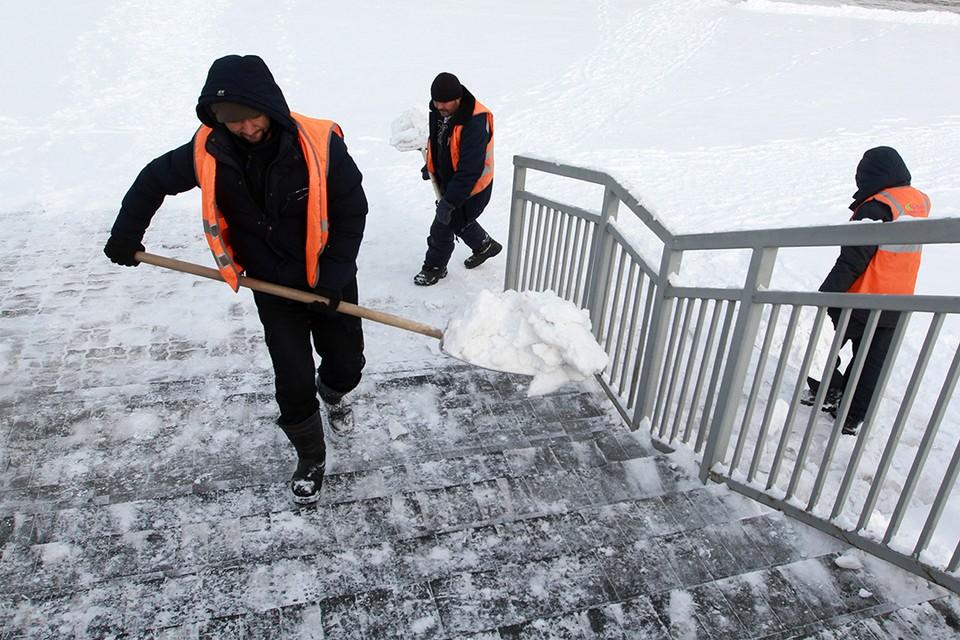 Погода в Иркутске: 11 февраля сибиряков снова ждут осадки