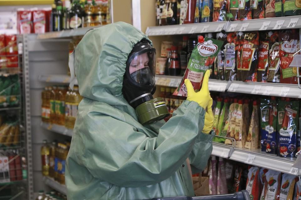 Проверку проводили для расследования случаев инфекционных заболеваний.