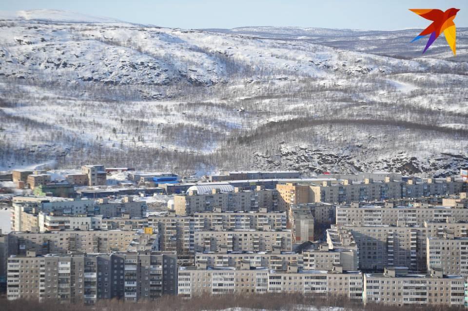 Инвестиционные соглашения по четырем проектам в Мурманской области расторгнуты.