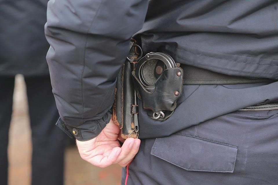 В Якутске задержали мужчину по подозрению в сексуальном насилии над малолетним ребенком