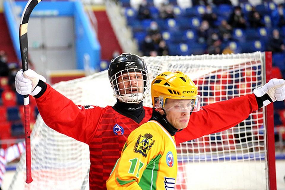 «Я не скажу, что игра мне понравилась»: Ильяс Хандаев о матче «СКА-Нефтяника» и «Водником» завершившимся в Хабаровске со счетом 5:4