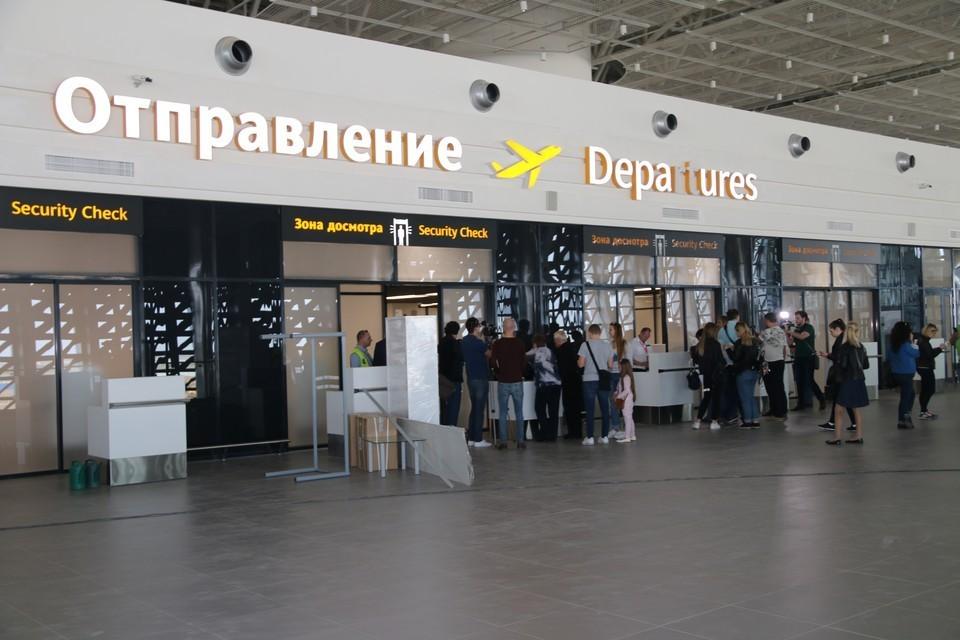 Купить субсидированные билеты на сайте авиаперевозчика могут только граждане Российской Федерации