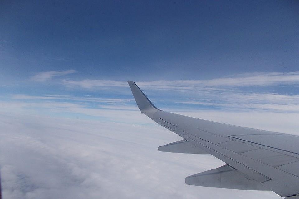 Летать по этому маршруту трижды в неделю будут самолеты Boeing 737-800.