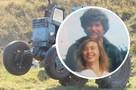 «Прекрасная Россия спасла мне жизнь»: британский фермер отказался от жизни в графстве Соммерсет ради счастья в сибирской деревне