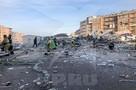 Полиция исключила версию теракта в торговом центре Владикавказа