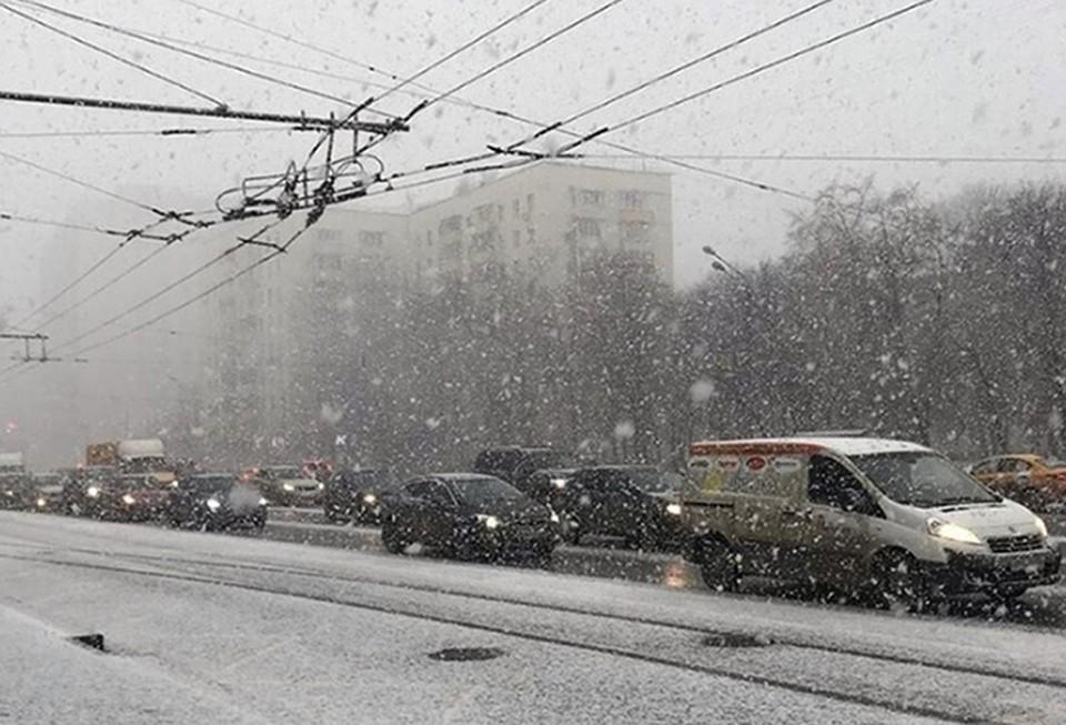 Режим ЧС в Нижнем Новгороде с 13 февраля 2021: почему введен и сколько продлится.