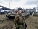 На свидание с танком: командир боевой машины Т-72Б3 Юлия Петракова рассказала о службе после «АрМИ-2019»