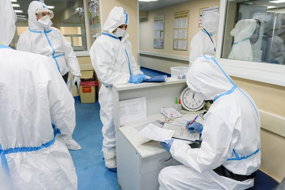 Новые случаи заражения коронавирусом выявили в Кыргызстане.