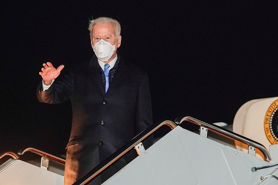 Joe Biden no es el primero en la guerra con los armeros