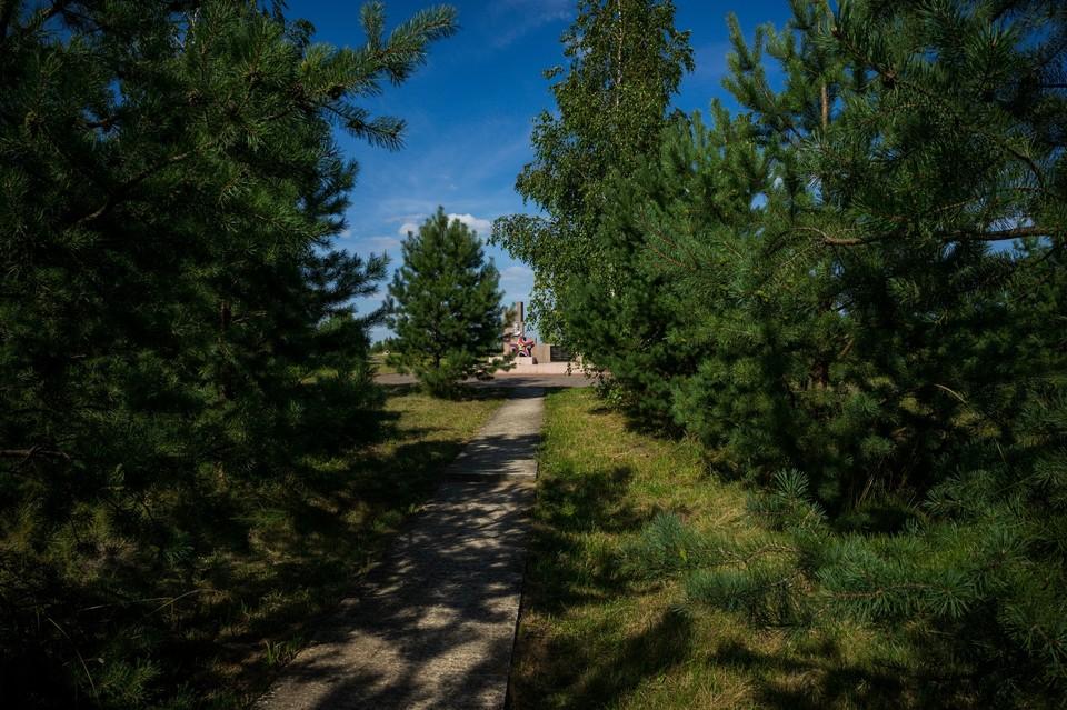 В Орловской области пройдет ремонт и благоустройство воинских захоронений