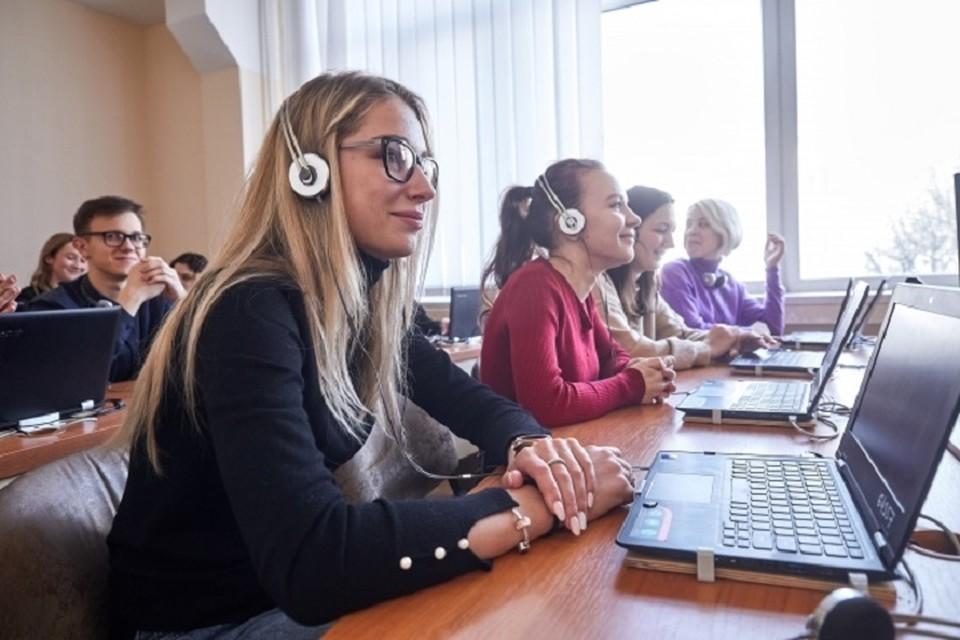 Студенты Хабаровского края проявят себя на чемпионате «Молодые профессионалы»