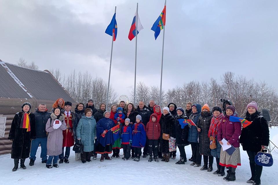 Северянам расскажут об образе жизни, культуре и традициях малочисленного народа. Фото: Центр народов Севера