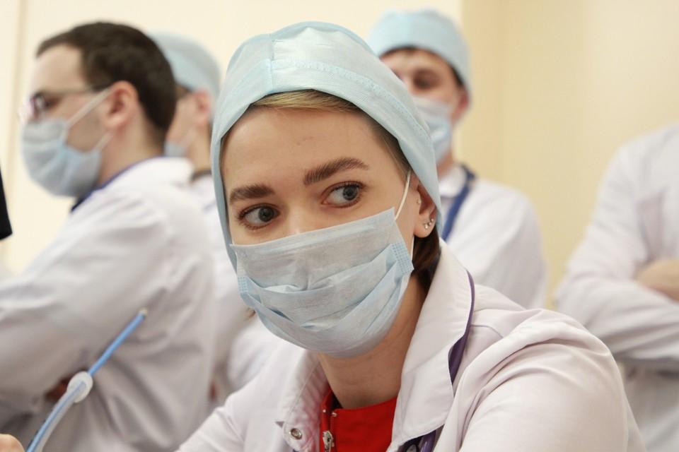 На ИВЛ – 152 пациента с ковид