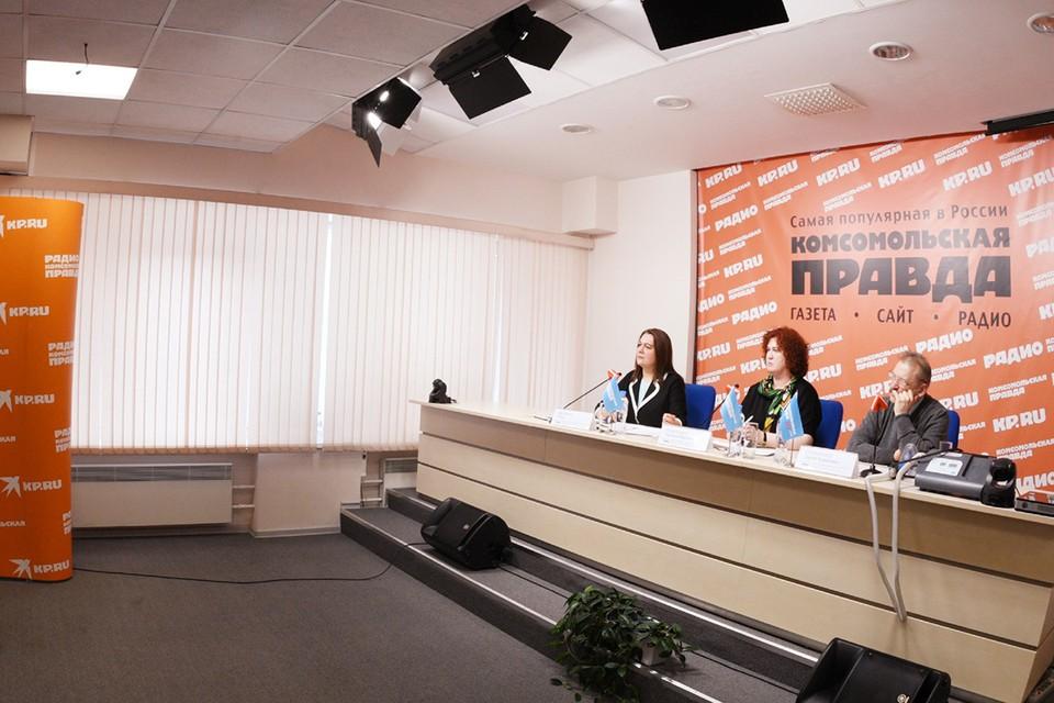 Насколько продвинулись наука и медицина в борьбе с коронавирусом, обсудили ведущие эксперты на круглом столе в «Комсомольской правде»