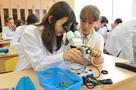Одаренных школьников научат совершать открытия и изобретать механизмы