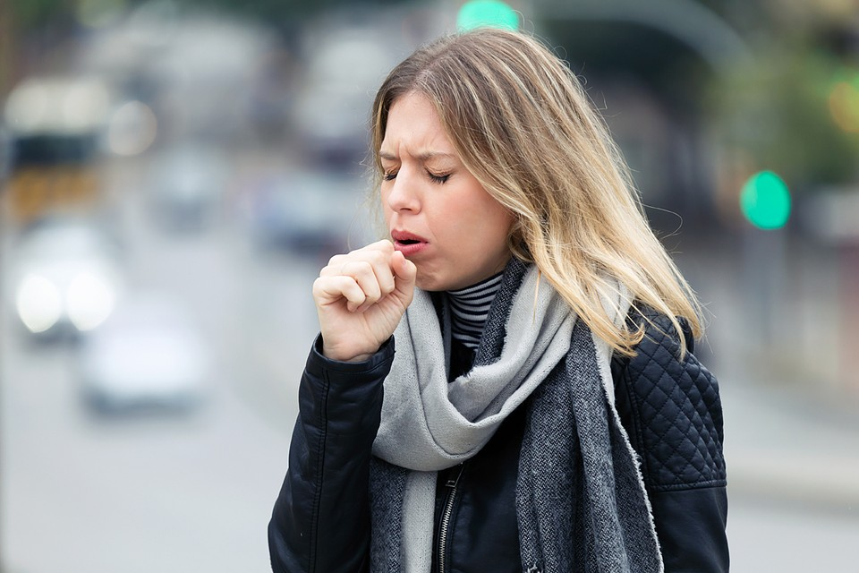 Чаще всего пациенты, перенесшие ковид, жалуются на сохраняющийся кашель