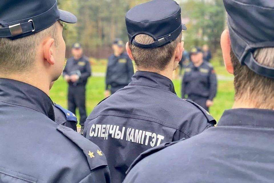 Следственный комитет рассказал об обысках «в организациях, позиционирующих себя как правозащитные». Фото: СК.