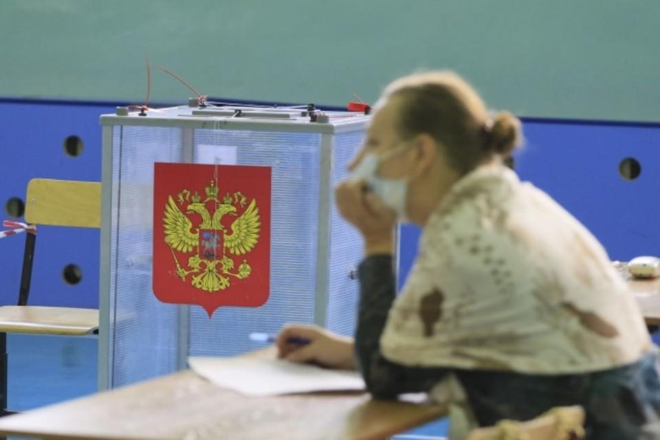 Главная цель штаба - максимально оперативно информировать избирателей о том, как проходят выборы.