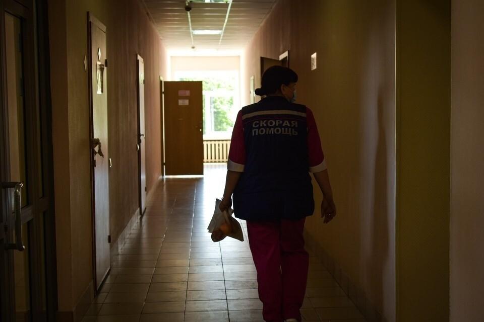 За последние сутки в Новосибирской области коронавирусом заболели еще 120 человек.