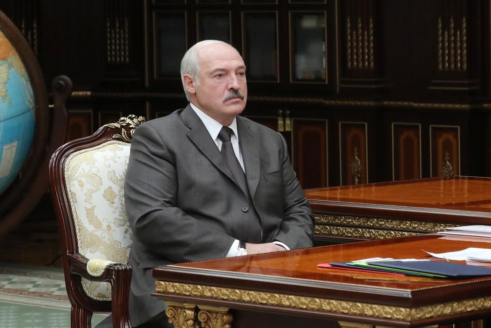 Александр Лукашенко потребовал доложить предложения по вариантам расчистки долгов. Фото: БелТА