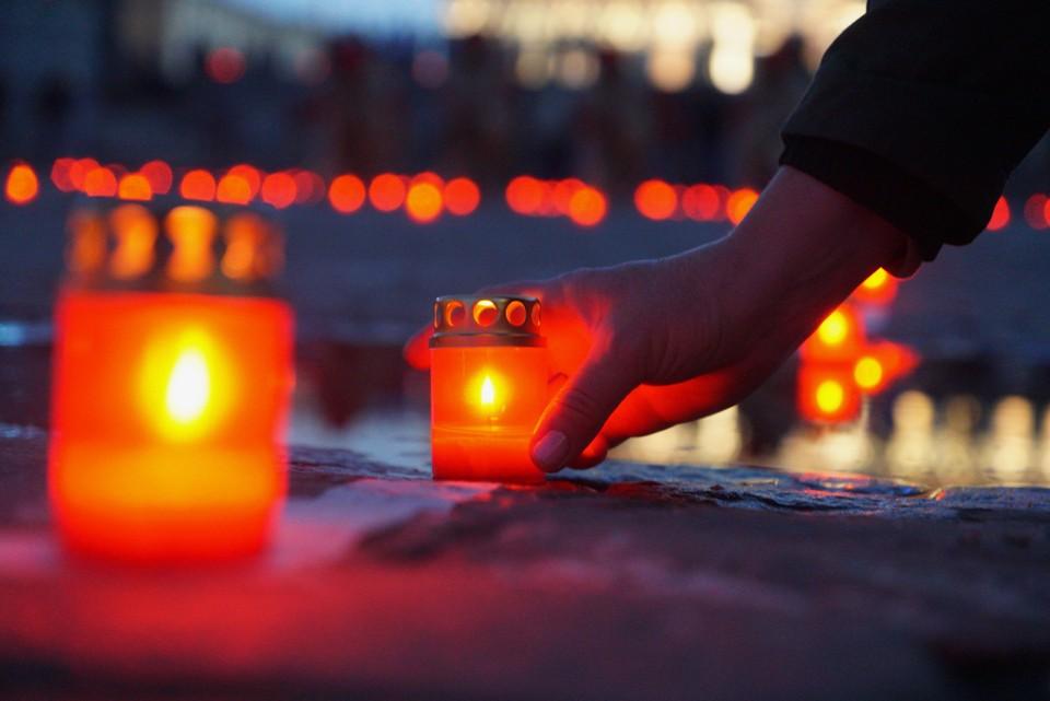 """Похороны гендиректора """"Москонцерта"""" Александра Беленького состоятся на Троекуровском кладбище"""